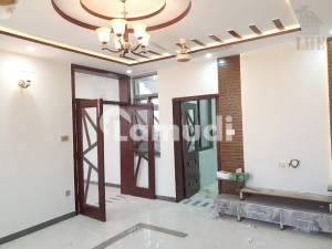 1800 Square Feet Corner House For Sale In Wapda Town