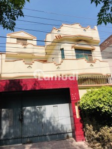Perfect 2025  Square Feet Upper Portion In Waqas Town For Rent