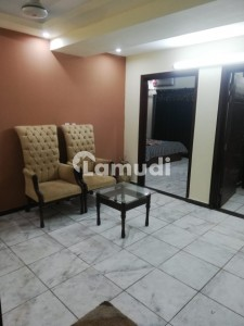 Brand New Family Furnished Apartment For Rent In Bahria Town Islamabad