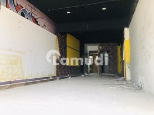 Large Size Office On First Floor Above Gloria Jeans In F11 Markaz