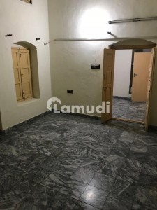 Aziz Bhatti Shaheed Road Upper Portion Sized 1672  Square Feet Is Available