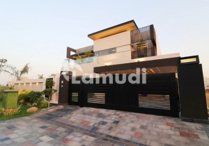 Syed Brothers Offers 1 Kanal Brand New Luxury Bungalow For Sale