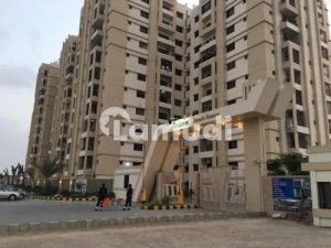02 Bed DD Flat For Sale In Saima Jinnah Ave Urgent