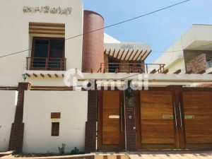 Good 4500  Square Feet House For Sale In D.H.A