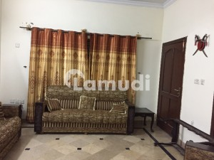 10 Marla Lower Portion Available For Rent In PWD Housing Scheme