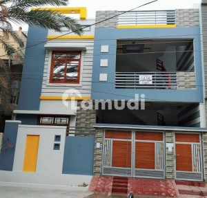 House In Malir Sized 200  Square Feet Is Available