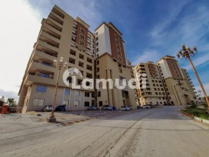 1233  Square Feet Flat In Central G-15 For Rent