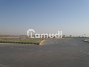 300 Square Yards Residential Plot On Most Secured Society Of Pakistan Dha City Sector 2B Is Available For Sale