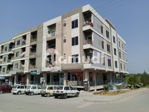 295  Square Feet Office Available For Sale In Gulberg