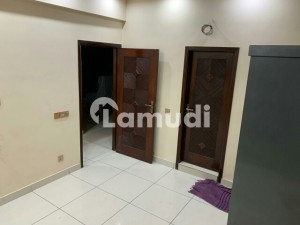 1900  Square Feet Flat Ideally Situated In Gulshan-E-Iqbal Town