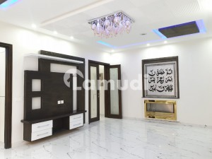 10 Marla Brand New House  Available For Sale In Muslim  Town Lahore
