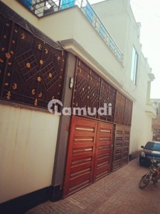 Modern Style Double Storey House In Hot Location For Sale