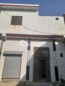 Shahdara House Sized 400 Square Feet For Sale