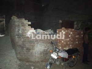 500  Square Feet Residential Plot In Punjab Coop Housing Society For Sale At Good Location