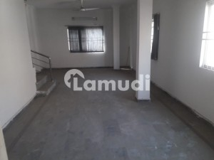 2 Marla Commercial Space For Rent On Liink Abbot Road 1300 Sq Ft