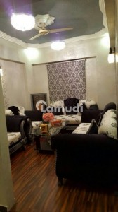 3 Bed Room Apartment For Sale In Bukhari Commercial