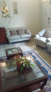 F-10 Fully Furnished Ground Floor For Rent