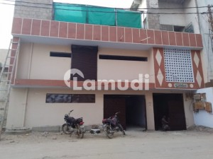 Perfect 3780  Square Feet House In Gulberg Town For Sale