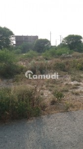 Plot Is Available In Johar Town Block Q