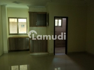 1st Floor Flat Is Available For Rent In Paris Heights 67