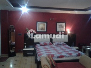Furnished Studio Apartment For Rent In Heights Ii