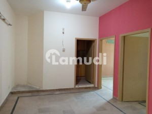 Family Flat Available For Rent In Soan Garden