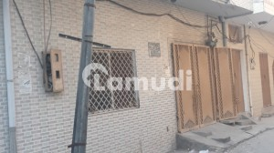 In Khayaban-E-Sir Syed 675  Square Feet House For Sale