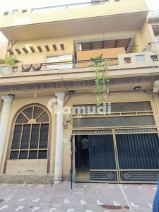 6 Marla Slightly Used Solid Construction Designer House At Peaceful Location Very Near To Ferozpur Road