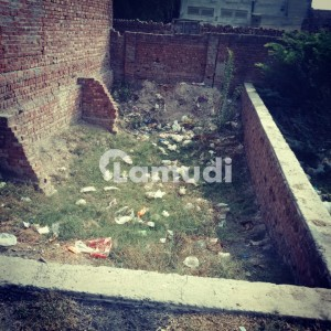 Jaranwala Road Residential Plot Sized 563  Square Feet For Sale