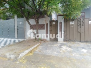 5 Marla House Ideally Situated In Hayatabad