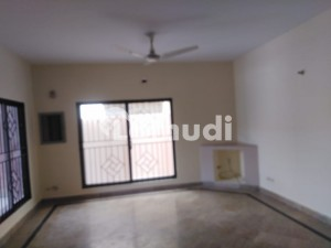 5 Marla Facing Park Full House Available For Rent In Valencia Town Lahore