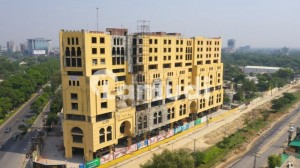 Shop on Upper Ground Floor For Sale In Grand Square Mall