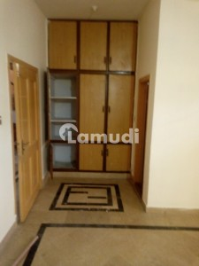 Green Ave 2 Bed Ground Floor 5 Marla Near Comsats University Rent 27000