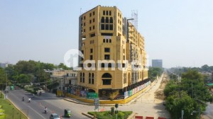 Shop on Second Floor For Sale In Grand Square Mall