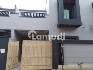 House In Shalimar Colony For Rent