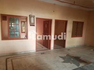 240 Sq. Yard 1st Floor Portion Available For Rent