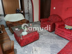Independent Furnished Bedroom With Attached Bath