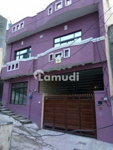 House For Sale  Adyala Road Jarahi Stop Mehmood Abad