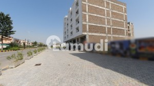 2-Bedroom Apartment At 4th Floor For Sale In F -17 Islamabad
