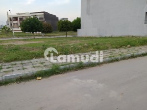 Possession And Utility Charges Paid Prime Location Level Plot For Sale
