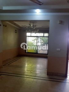 Beautiful House For Rent In Green Avenue Islamabad