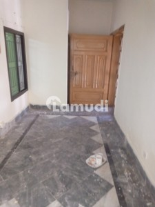 Shehzad Town 3 Bed DD Ground Floor Out Side Car Parking 9 Marla For Rent