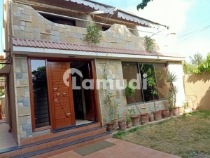 360 Sq. Yard Beautiful Bungalow Available For Sale
