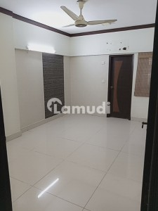 2000 Square Feet Flat Up For Rent In DHA Phase 2 Extension