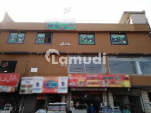 In Samanabad 10 Marla Office For Rent