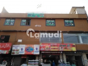 Affordable Office For Rent In Samanabad