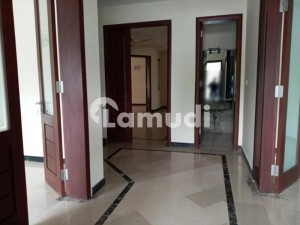 F11 Ground Portion  Wood And Tiles Floor 3beds Rent 120000