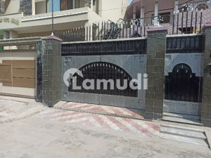 4500  Square Feet Upper Portion In Jinnah Road For Rent
