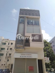 Building For Sale Most Prime Location Of Dha