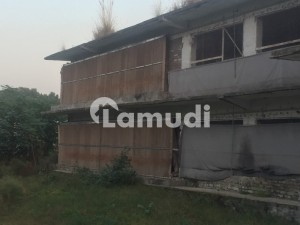 Feed Mil With Poultry Farm Is Available For Rent